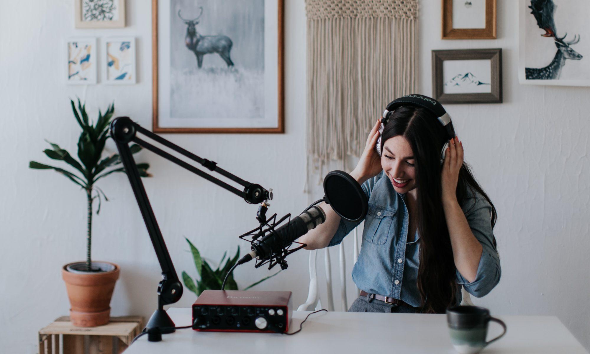 Darbi Masters | Audio Artist
